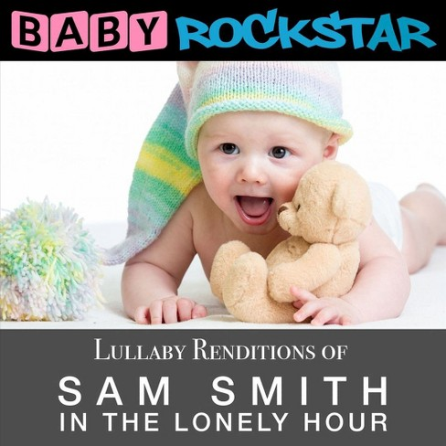 Baby rockstar - Lullaby renditions of sam smith:In th (CD) - image 1 of 2