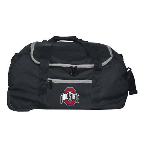 NCAA Ohio State Buckeyes Travel Duffel Bag - image 1 of 4