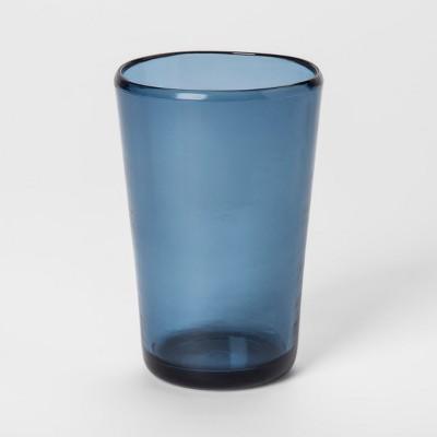19oz Plastic Tall Tumbler Blue - Threshold™
