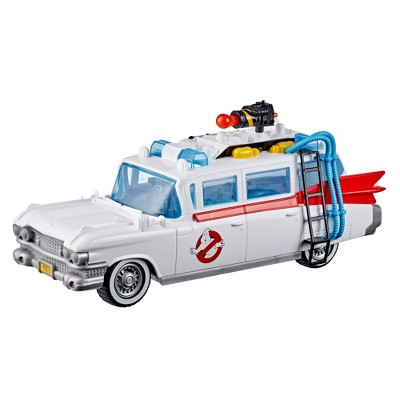Ghostbusters Movie Ecto-1 Playset with Accessories