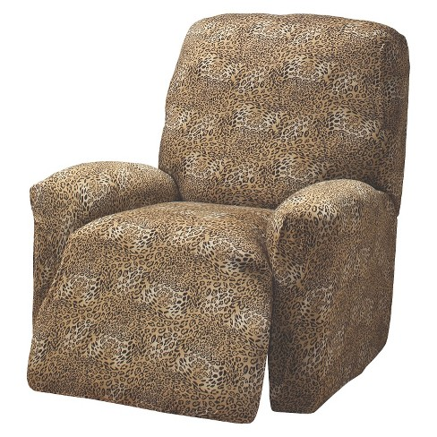 Jersey Large Recliner Slipcover - image 1 of 1