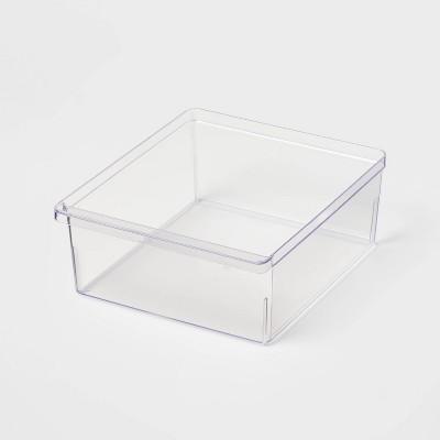 """9""""W X 10.5""""D X 4""""H Plastic Kitchen Organizer - Made By Design™"""