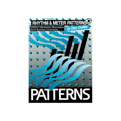 Alfred Rhythm and Meter Patterns (Book/CD) - image 1 of 1