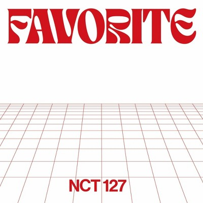 NCT 127 - The 3rd Album Repackage 'Favorite' (Classic Ver.) (CD)