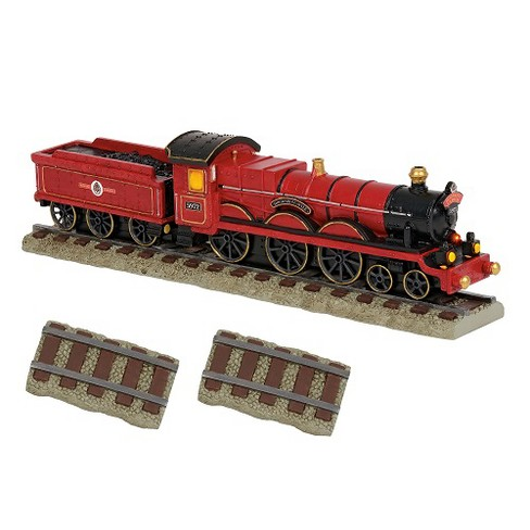 Department 56 - Harry Potter Village - Hogwarts Express w/ LED, 3.74-inches - image 1 of 3
