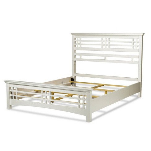 Avery Bed - Fashion Bed Group - image 1 of 4
