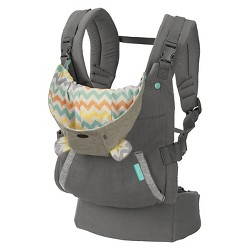 dff598862e8 Infantino Upscale Customizable Carrier - Black   Target