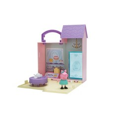 Peppa Pig Bakery Shop, Mini Figures