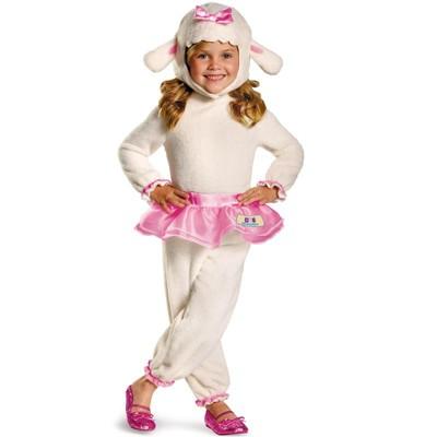 Doc McStuffins Lambie Classic Toddler Costume