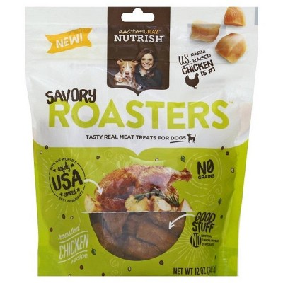 Dog Treats: Rachael Ray Nutrish Dog Treats
