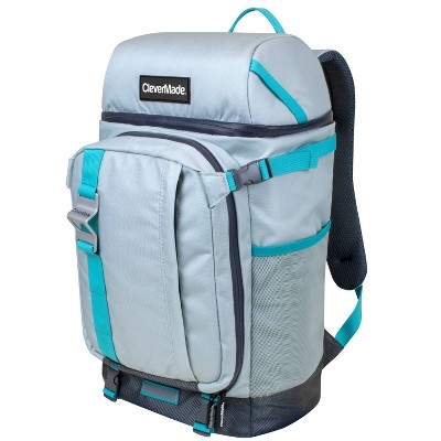 CleverMade Cardiff Leakproof 16qt Cooler Bag