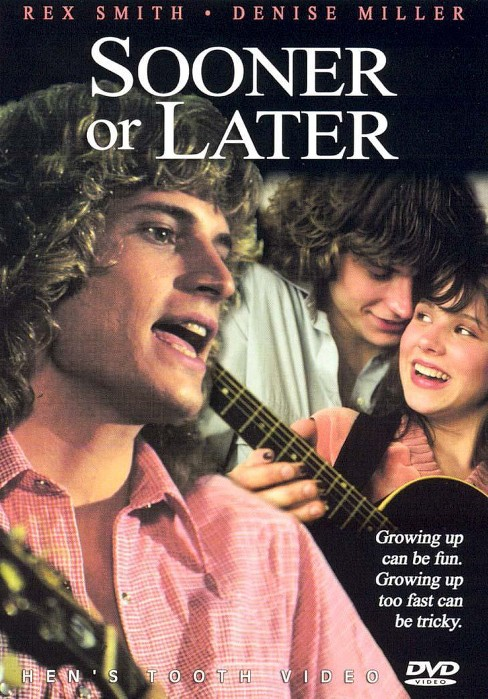 Sooner or later (DVD) - image 1 of 1