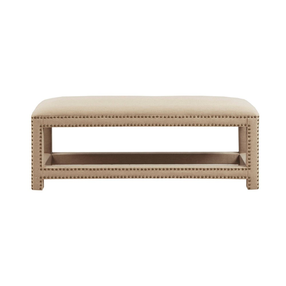 Veronica Bench Taupe, benches was $309.99 now $216.99 (30.0% off)