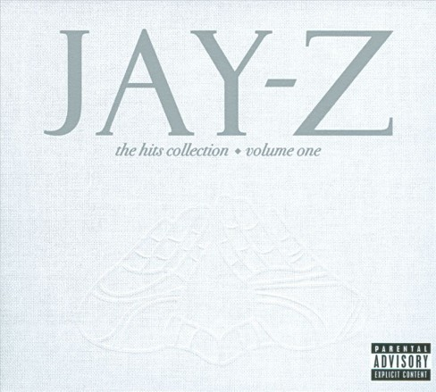JAY-Z - The Hits Collection, Vol. 1 [Explicit Lyrics] (CD) - image 1 of 1