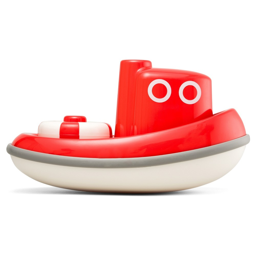 Kid O Tugboat - Red, Baby and Toddler Learning Toys