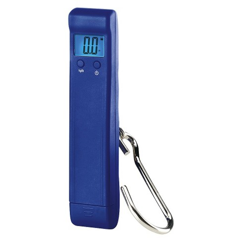 Travel Smart Compact Luggage Scale - image 1 of 2