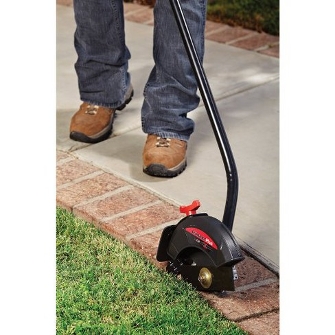 TrimmerPlus LE720 Edger Attachment with Steel Dual-Tip Blade | 41BJLE-C954
