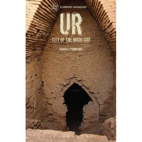 Ur - (Archaeological Histories) by  Harriet Crawford (Paperback) - image 1 of 1