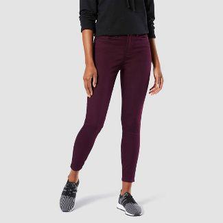 DENIZEN® from Levi's® Women's High-Rise Ankle Skinny Jeans - Napa Valley Syrah 2