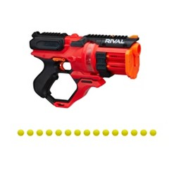 NERF Rival Roundhouse XX 1500 - Red
