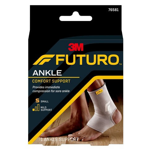 FUTURO Comfort Ankle Support with Breathable, 4-Way Stretch Material - image 1 of 4