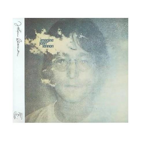 John Lennon Imagine Cd Target