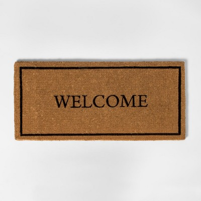Estate Welcome Mat - Smith & Hawken™