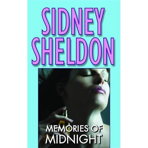 Memories of Midnight - by  Sidney Sheldon (Paperback) - image 1 of 1