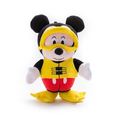 Minnie Mouse Sponge Wash Mitt - SoapSox