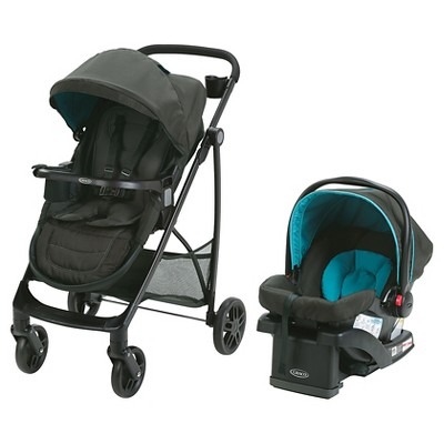 Graco® Remix Travel System - Keagan