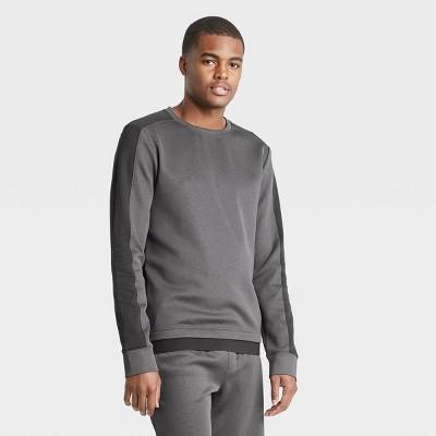 Men's Tech Fleece Crewneck Pullover - All in Motion™