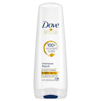 Dove Nutritive Solutions Strengthening Conditioner for Damaged Hair Intensive Repair