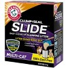Arm & Hammer - Easy Clean-Up - Clumping Multi - Cat Litter - image 3 of 4