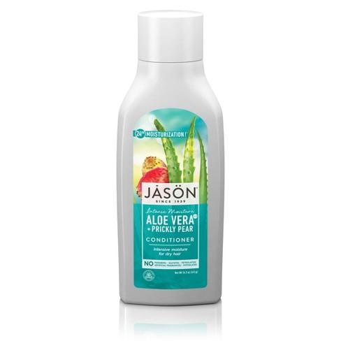 Shampoo mit Biotin und Aloe Vera zum Abnehmen