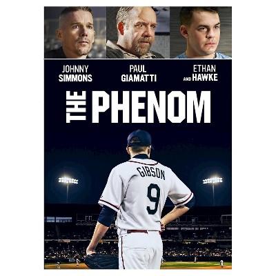 Phenom (DVD)