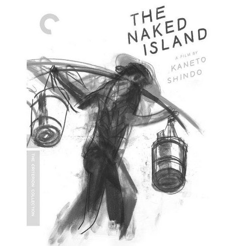 The Naked Island (Blu-ray) - image 1 of 1