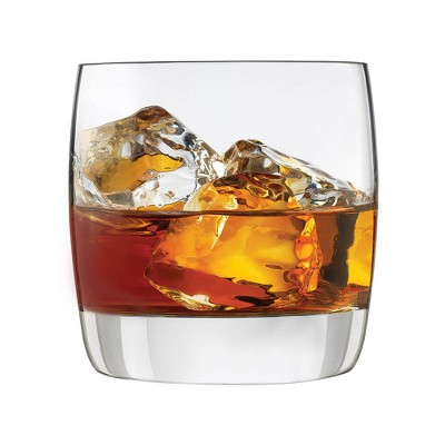 Libbey Signature Kentfield Double Old-Fashioned Glasses 12oz - Set of 4