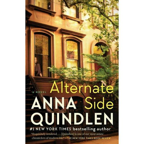 Alternate Side - by  Anna Quindlen (Paperback) - image 1 of 1