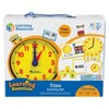 Learning Resources Time Activity Set - image 3 of 3