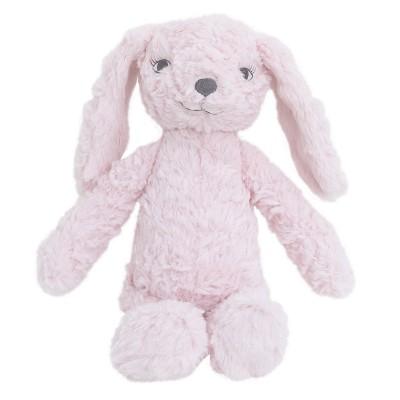 NoJo Cuddle Me Luxury Plush Bunny - Pink