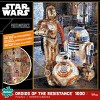 Buffalo Games Star Wars: Bb-8 Photomosaic Droids Of The Resistance Puzzle 1000pc - image 2 of 3