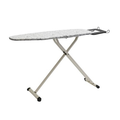 Household Essentials Perfect Steel Top Ironing Board
