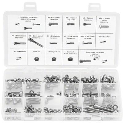 Wheels Manufacturing Fastener Kits Fastener Kits