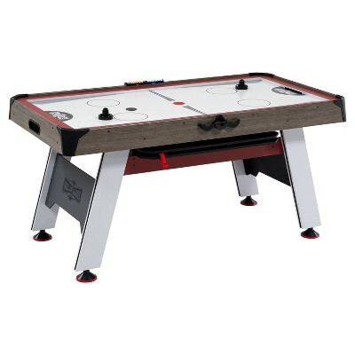 """Hall of Games 66"""" Air Powered Hockey with Table Tennis Top"""