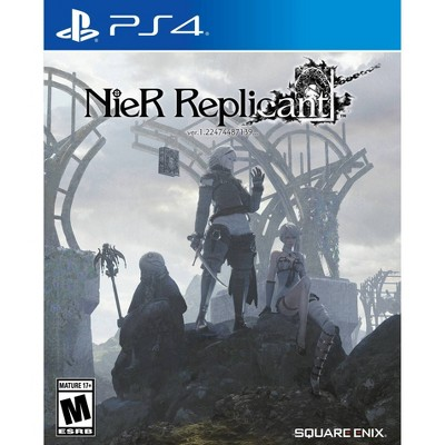 NieR Replicant: ver.1.22474487139... - PlayStation 4
