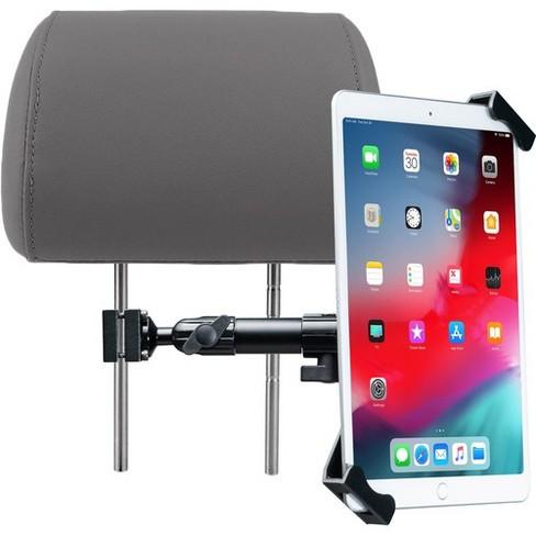 "CTA Digital Vehicle Mount for Tablet, iPad mini, iPad Air, iPad Pro - 14"" Screen Support - image 1 of 4"