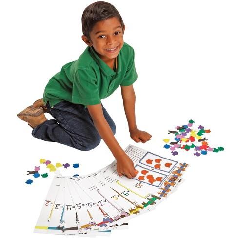 Roylco Math Classroom Button Kit - image 1 of 1