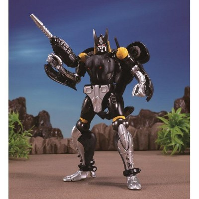 MP-34S Shadow Panther | Transformers Masterpiece Beast Wars Action figures