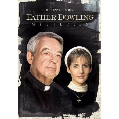 Father Dowling Mysteries: The Complete Series (DVD)(2017)
