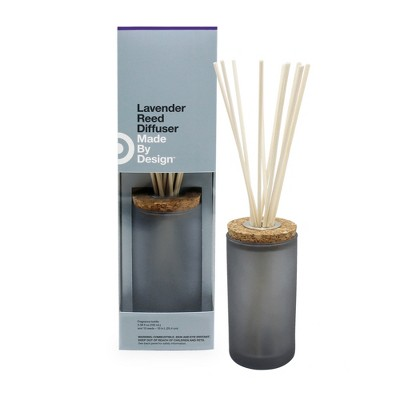 3.38oz Oil Diffuser Lavender - Made By Design™